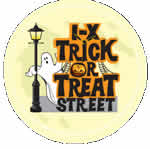 IX Center Trick or Treat